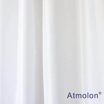 Meterware Atmolon Duschvorhang , antimikrobiell ausgerüstet
