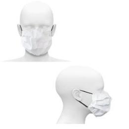 Atemschutzmaske EVOLON